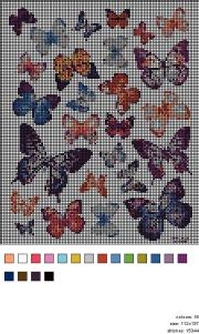 butterflies_pattern